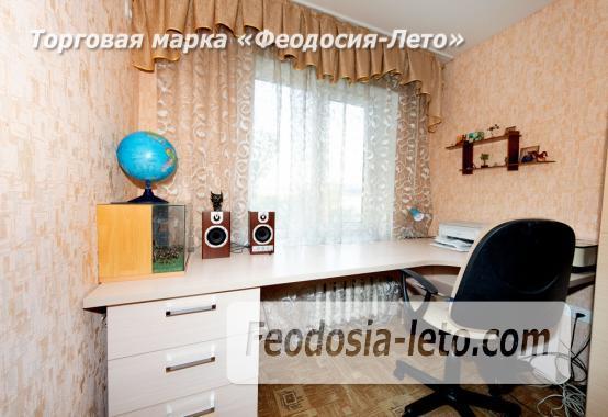 Квартира в Феодосии на улице Шевченко, 61 - фотография № 16