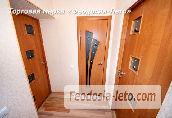 Квартира в Феодосии на улице Шевченко, 61 - фотография № 20