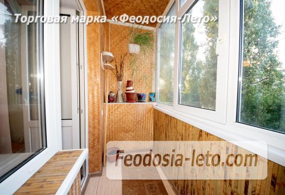 Квартира в Феодосии на улице Шевченко, 61 - фотография № 22