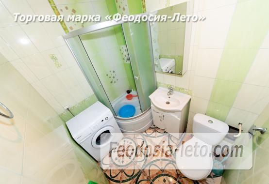 Квартира в Феодосии на улице Шевченко, 61 - фотография № 23
