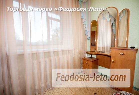 Квартира в Феодосии на улице Шевченко, 61 - фотография № 2