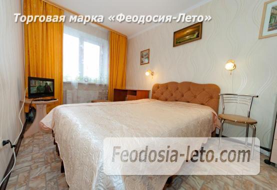 3-комнатная квартира в г. Феодосия, Симферопольское шоссе, 31-А - фотография № 1