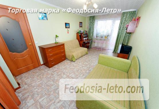 3-комнатная квартира в г. Феодосия, Симферопольское шоссе, 31-А - фотография № 11