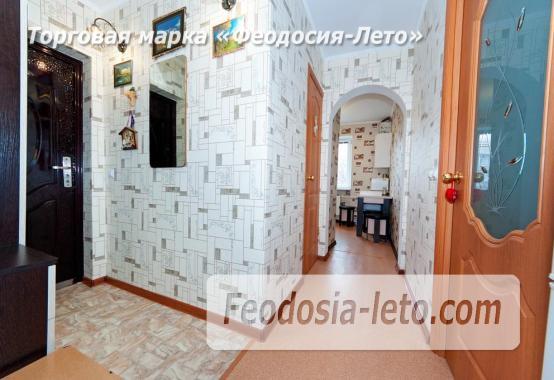 3-комнатная квартира в г. Феодосия, Симферопольское шоссе, 31-А - фотография № 12