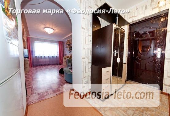 3-комнатная квартира в г. Феодосия, Симферопольское шоссе, 31-А - фотография № 13