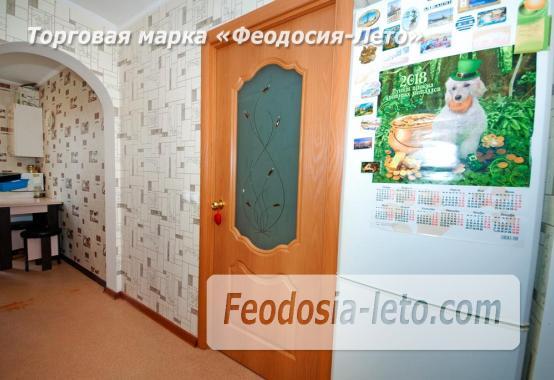3-комнатная квартира в г. Феодосия, Симферопольское шоссе, 31-А - фотография № 14