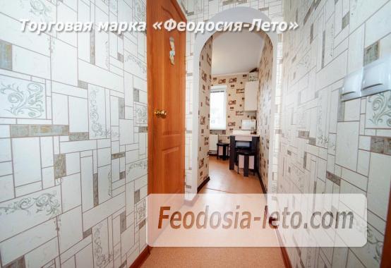 3-комнатная квартира в г. Феодосия, Симферопольское шоссе, 31-А - фотография № 15