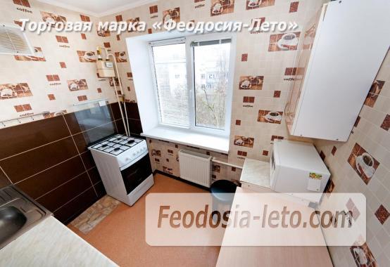 3-комнатная квартира в г. Феодосия, Симферопольское шоссе, 31-А - фотография № 16