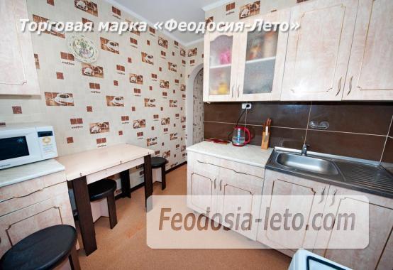 3-комнатная квартира в г. Феодосия, Симферопольское шоссе, 31-А - фотография № 17