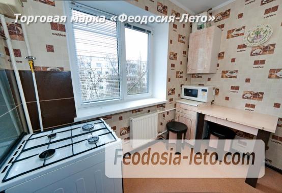 3-комнатная квартира в г. Феодосия, Симферопольское шоссе, 31-А - фотография № 18