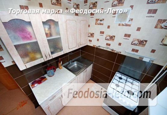 3-комнатная квартира в г. Феодосия, Симферопольское шоссе, 31-А - фотография № 19