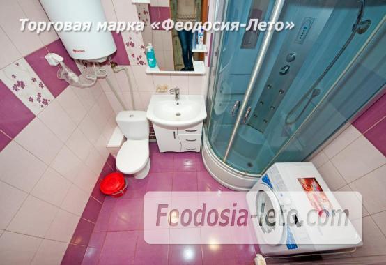 3-комнатная квартира в г. Феодосия, Симферопольское шоссе, 31-А - фотография № 20