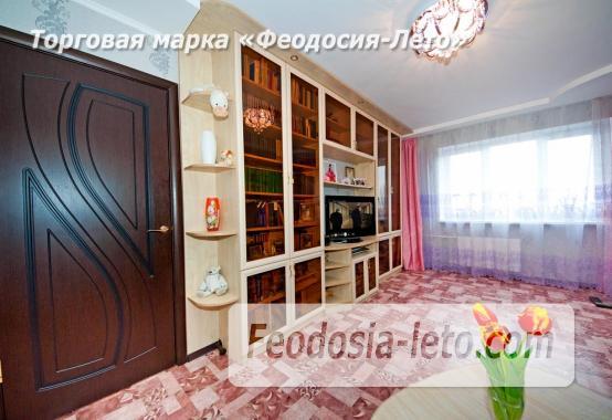 3-комнатная квартира в г. Феодосия, Симферопольское шоссе, 31-А - фотография № 3