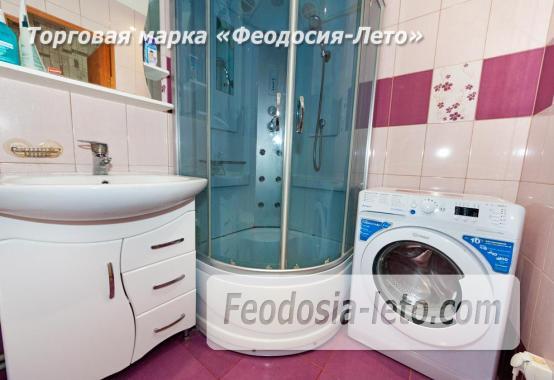 3-комнатная квартира в г. Феодосия, Симферопольское шоссе, 31-А - фотография № 21