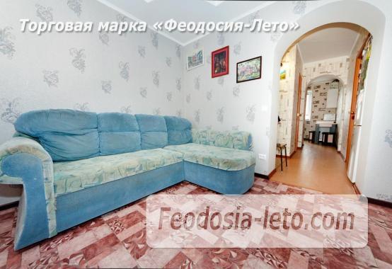 3-комнатная квартира в г. Феодосия, Симферопольское шоссе, 31-А - фотография № 2