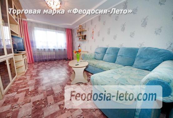 3-комнатная квартира в г. Феодосия, Симферопольское шоссе, 31-А - фотография № 4