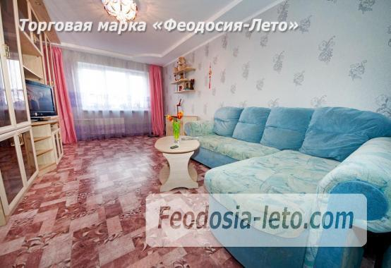 3-комнатная квартира в г. Феодосия, Симферопольское шоссе, 31-А - фотография № 5
