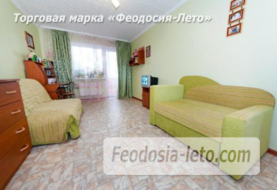 3-комнатная квартира в г. Феодосия, Симферопольское шоссе, 31-А - фотография № 9