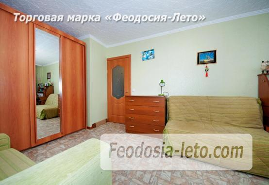 3-комнатная квартира в г. Феодосия, Симферопольское шоссе, 31-А - фотография № 10