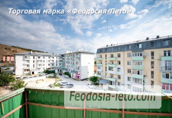 Снять квартиру на длительный срок в Феодосии - фотография № 1