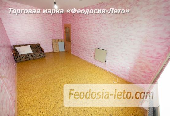 Снять квартиру на длительный срок в Феодосии - фотография № 4