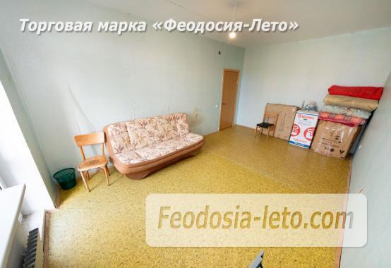 Снять квартиру на длительный срок в Феодосии - фотография № 5