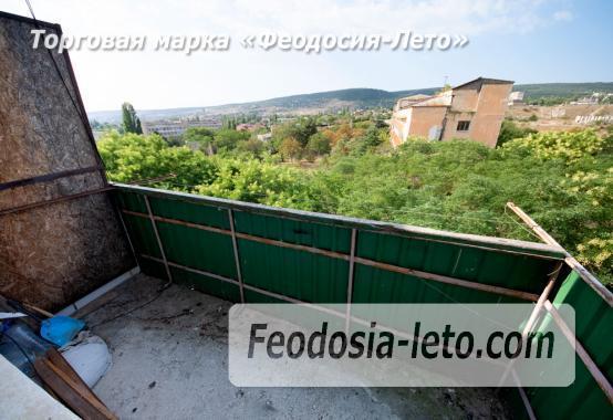 Снять квартиру на длительный срок в Феодосии - фотография № 14