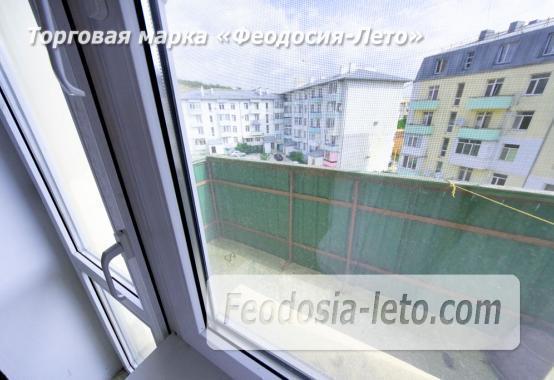 Снять квартиру на длительный срок в Феодосии - фотография № 17