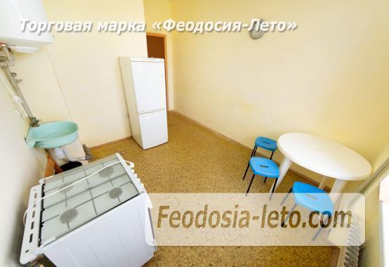 Снять квартиру на длительный срок в Феодосии - фотография № 19