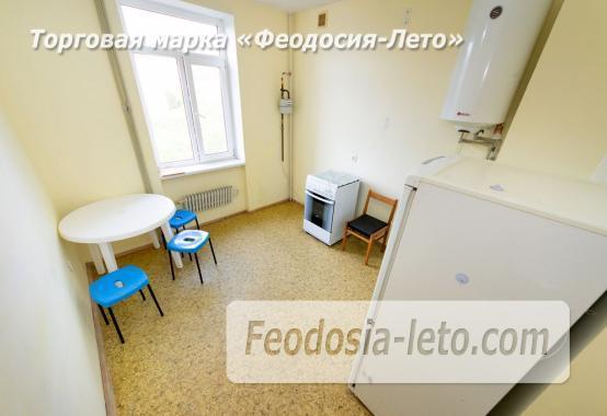 Снять квартиру на длительный срок в Феодосии - фотография № 22