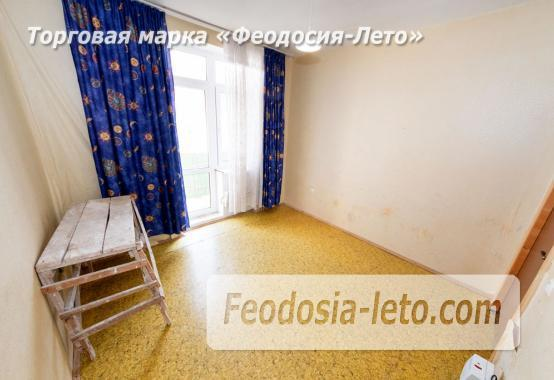 Снять квартиру на длительный срок в Феодосии - фотография № 21