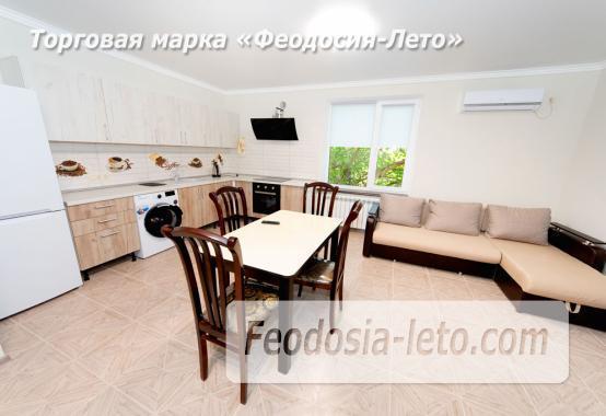 Квартира в центре г. Феодосия, переулок Линейный - фотография № 1