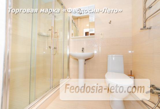 Квартира в центре г. Феодосия, переулок Линейный - фотография № 9