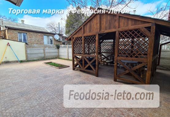 Квартира в центре г. Феодосия, переулок Линейный - фотография № 10