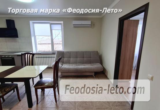 Квартира в центре г. Феодосия, переулок Линейный - фотография № 2