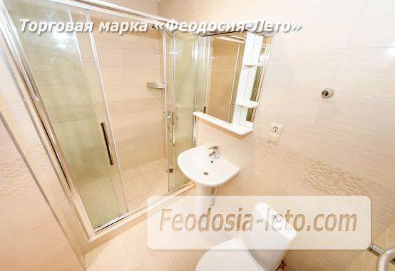 Квартира в центре г. Феодосия, переулок Линейный - фотография № 3
