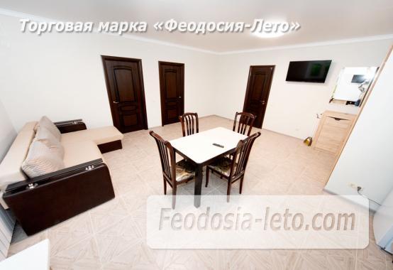 Квартира в центре г. Феодосия, переулок Линейный - фотография № 7