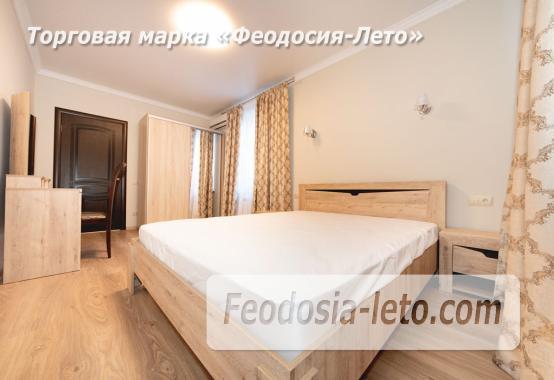Квартира в центре г. Феодосия, переулок Линейный - фотография № 4