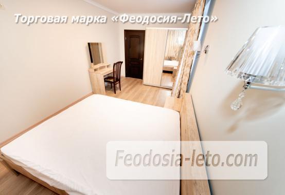 Квартира в центре г. Феодосия, переулок Линейный - фотография № 5