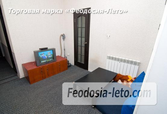 3 комнатная квартира в Феодосии, улица Десантников - фотография № 1