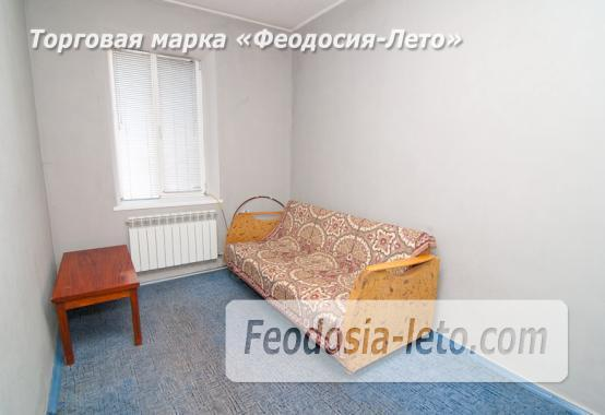 3 комнатная квартира в Феодосии, улица Десантников - фотография № 3