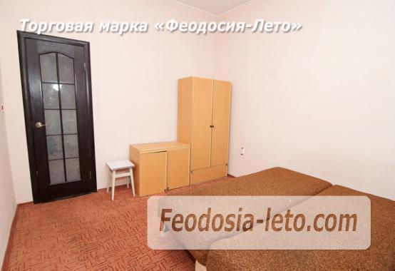 3 комнатная квартира в Феодосии, улица Десантников - фотография № 4