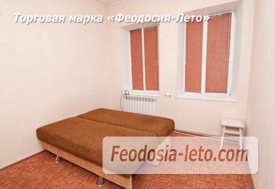 3 комнатная квартира в Феодосии, улица Десантников - фотография № 5