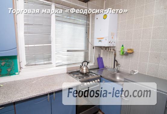 3 комнатная квартира в Феодосии, улица Десантников - фотография № 6