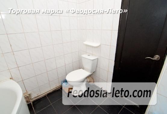 3 комнатная квартира в Феодосии, улица Десантников - фотография № 9