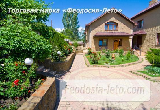 3-комнатный дом в г. Феодосия на ул. Московская - фотография № 1