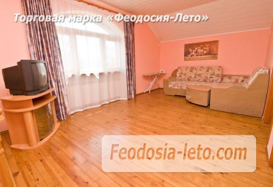 3-комнатный дом в г. Феодосия на ул. Московская - фотография № 16