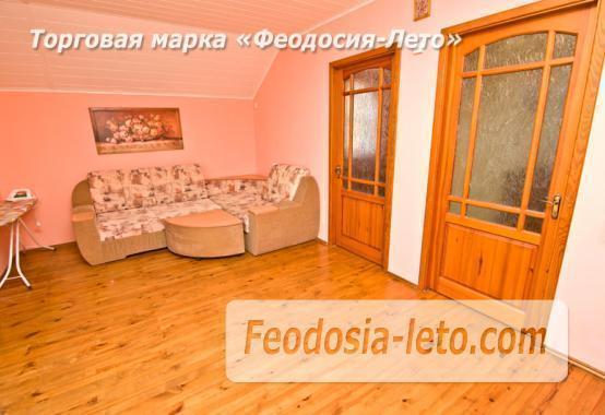 3-комнатный дом в г. Феодосия на ул. Московская - фотография № 17