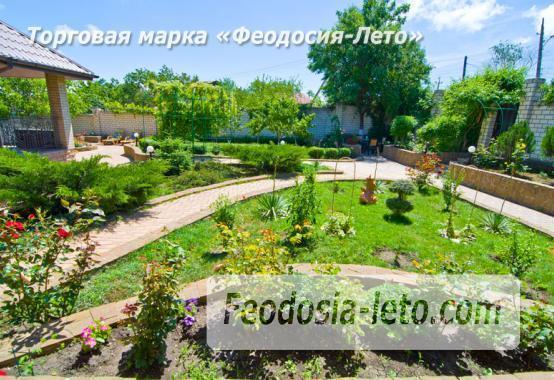 3-комнатный дом в г. Феодосия на ул. Московская - фотография № 27