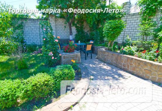 3-комнатный дом в г. Феодосия на ул. Московская - фотография № 3